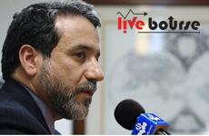 عراقچی: منتظر تشکیل کمیته رصد و نظارت بر اجرای برجام هستیم