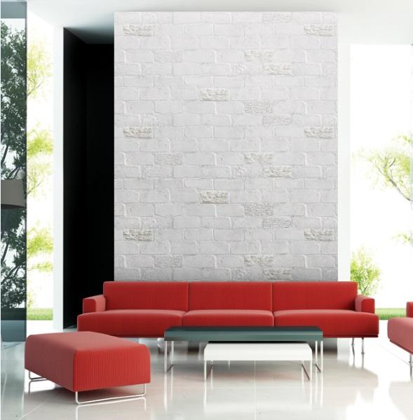 اجرای جدیدترین کاغذ دیواری
