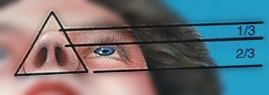 کوجک کردن سوراخ های بینی