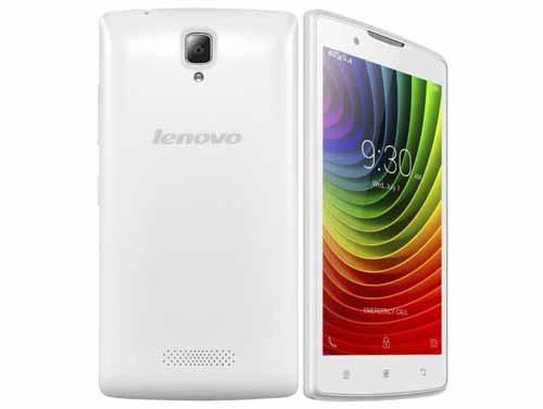 A2010 لنوو ، گوشی ارزان و  رقیبی تازه وارد , موبایل
