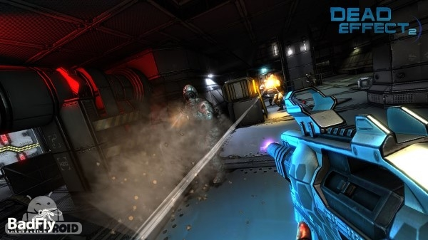 دانلود Dead Effect 2 v151031.1800 – بازی آدم خواران فضایی 2 اندروید