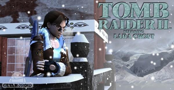 دانلود Tomb Raider II 1.0.36RC بازی تام رایدر 2 اندروید