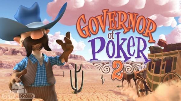 دانلود Governor of Poker 2 v2.0.16 – بازی کلانتر کارت باز اندروید