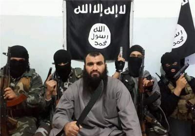 کتاب ریاضی وحشتناک داعشی , جالب و خواندنی