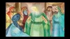 انیمیشن قرآنی مباهله