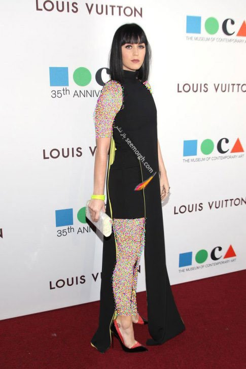 کیتی پری پردرآمدترین خواننده زن 2015 , چهره های معروف