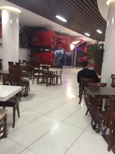 افتتاح رستوران علی دایی در تجریش+عکس , اخبار ورزشی