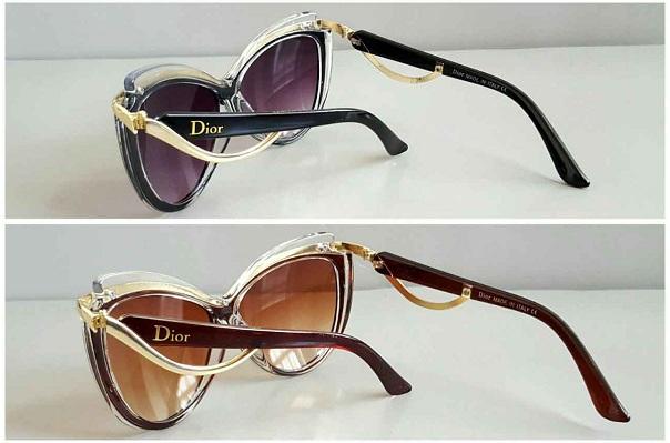 خرید عینک زنانه دیور ارکید