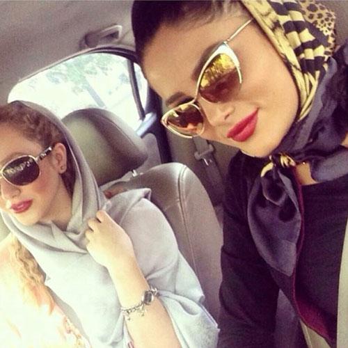 فروش عینک زنانه آفتابی 2015