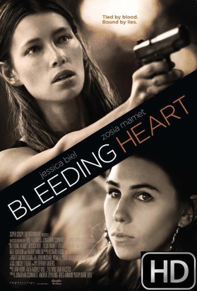 فیلم Bleeding Heart 2015