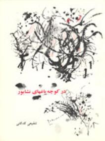 در کوچه باغهای نیشابور-هشت کتاب