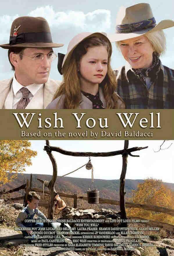 فیلم Wish You Well 2015