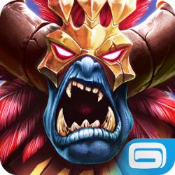 دانلود Heroes of Order & Chaos 2.2.1e – بازی نظم و آشوب اندروید + دیتا