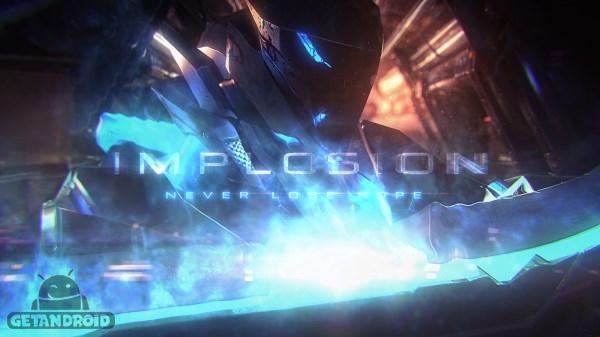دانلود Implosion - Never Lose Hope 1.1.3 - بازی فوق العاده گرافیکی اندروید + دیتا