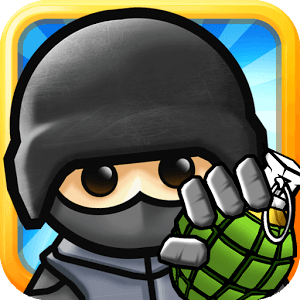 انلود Fragger v1.1.4 بازی نارنجک انداز برای اندروید