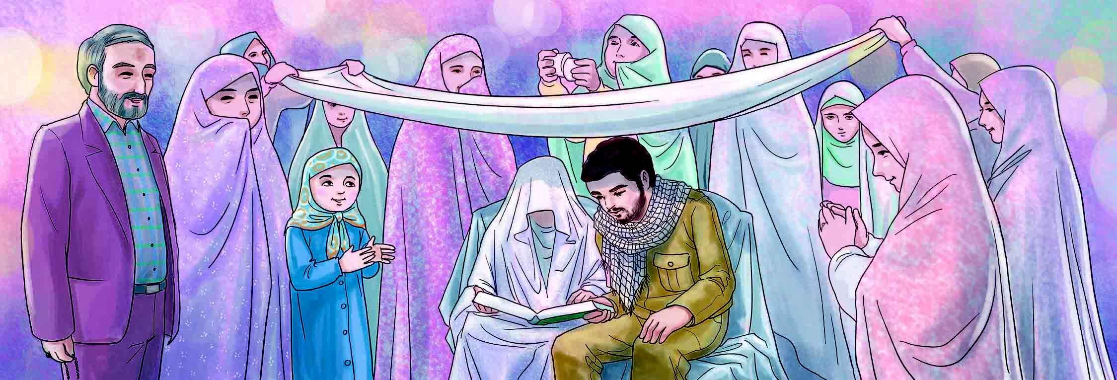 سبک زندگی اسلامی 1 /تصویری