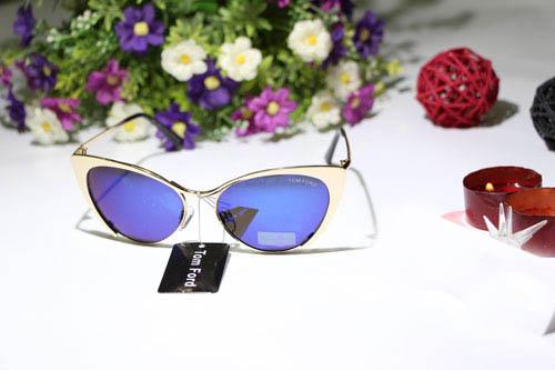 خرید اینترنتی عینک تام فورد آبی