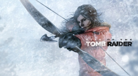 Rise of the Tomb Raider Walkthrough Gameplay