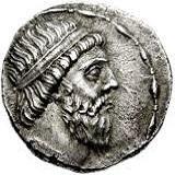 نخستین پادشاه اشکانیان که بود
