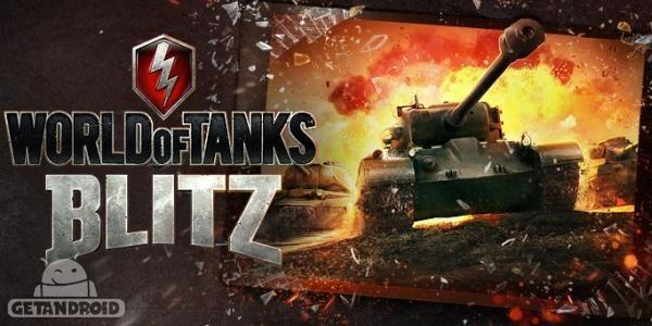 دانلود World of Tanks Blitz 2.3.0.139 - بازی نبرد دنیای تانکها برای اندروید