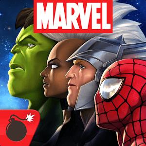 دانلود Marvel Contest of Champions 5.1.0 – بازی نبرد قهرمانان اندروید + دیتا