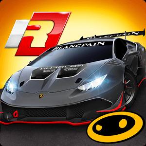 دانلود ریسینگ رایولز Racing Rivals 4.3.1 بازی آنلاین مسابقات اتومبیل رانی اندروید
