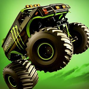 دانلود MMX Racing 1.14.9169 – بازی کامیون هیولا اندروید