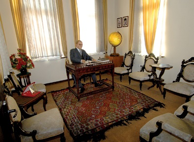 موزه آتاتورك