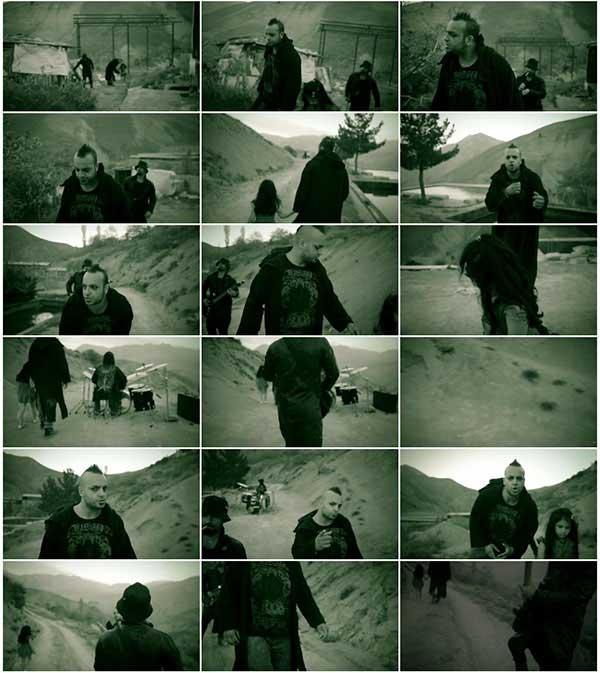 دانلود موزیک ویدیوی جدید متین 2 حنجره به نام Lord