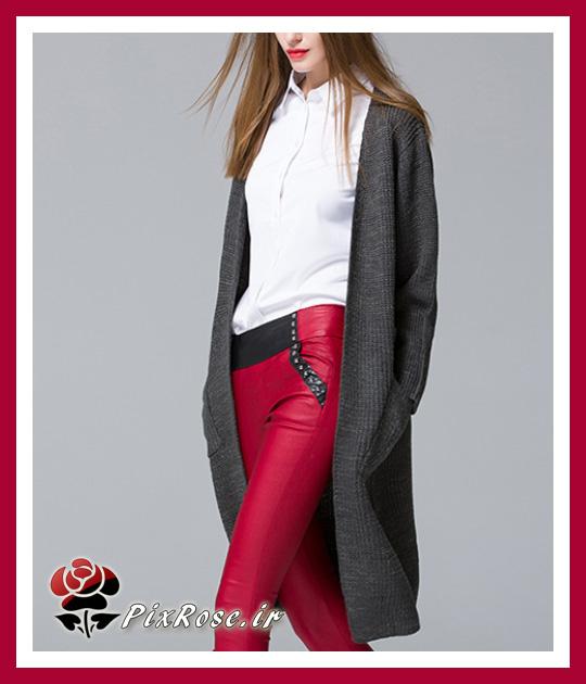 تیپ زنانه زمستانی 2016 ,تیپ زنانه زمستانی ,تیپ جدید دخترانه ,مدل روپوش بافت دخترانه ,مدل لباس بافت زنانه و دخترانه ,جدیدترین مدل های زمستانه 2016 ,model leba ,model zemestani ,model jadid