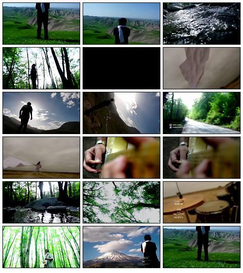 دانلود موزیک ویدیوی جدید حبیب به نام دنیا