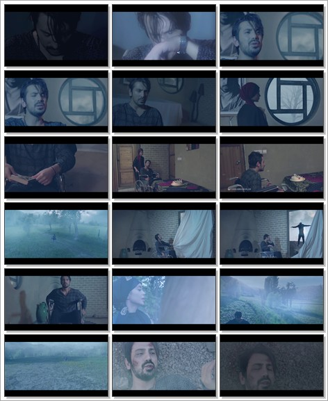 دانلود موزیک ویدیوی جدید امیر عباس گلاب به نام دیوونه