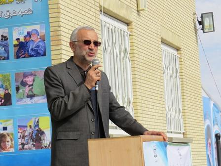 انتظاری رئیس شورای شهر مشهد