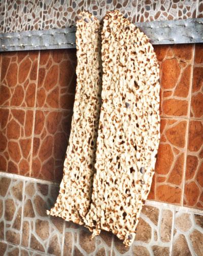 چرا سنگک مفیدترین نان است؟ , رژیم وتغذیه