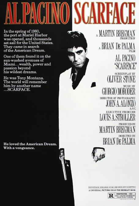 فیلم Scarface 1983
