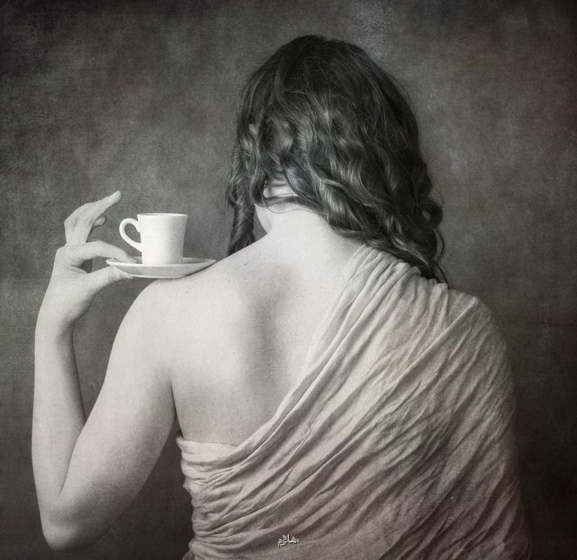 :: چای خوش عطری که دیگر از دهان افتاده است ::