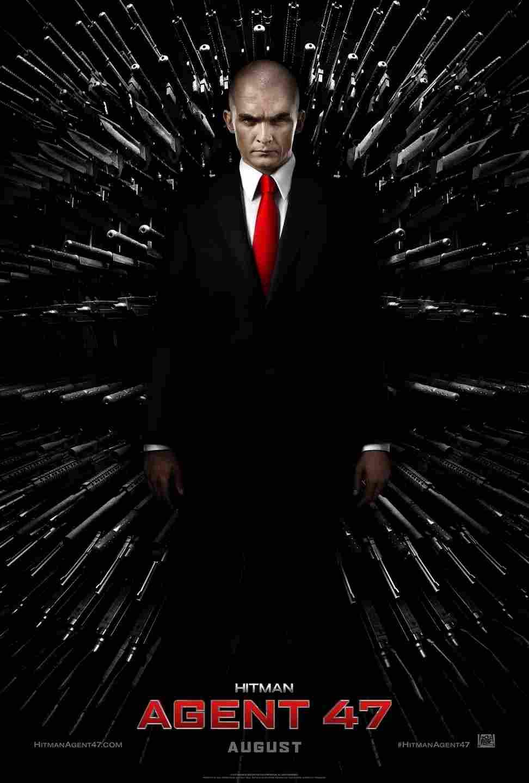 فيلم Hitman: Agent 47 2015