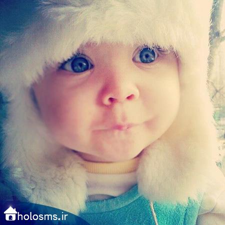 عکس بچه خوشگل - 6