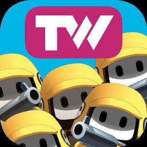 دانلود Tactile Wars 1.3.3 – بازی استراتژیک آنلاین جنگ های لمسی اندروید