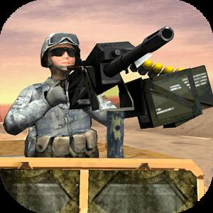 دانلود Advance Forces 1.0 – بازی نیروهای پیشرفته اندروید