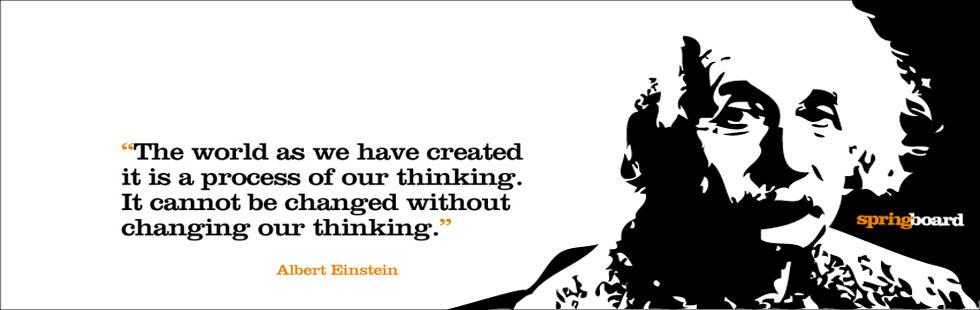 سخنان انیشتین