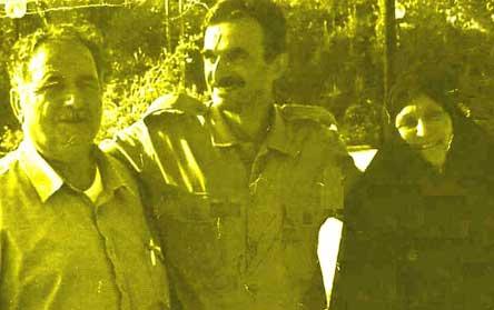محمد جواد نوروزی تولد 51 سالگی ات مبارک