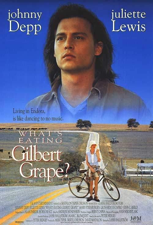 فیلم Whats Eating Gilbert Grape 1993