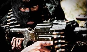 داعش تسلیحات خود را از کجا تهیه می کند؟ , بین الملل