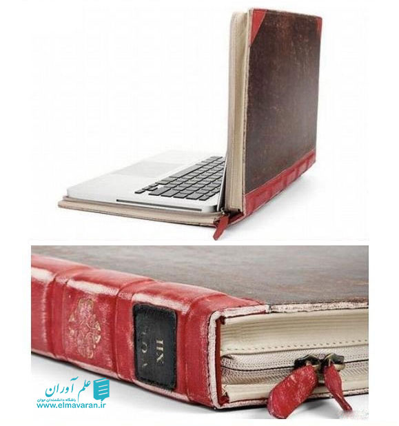 کیف جالب لپ تاپ
