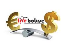 دلار و یورو به زودی هم ارزش میشوند