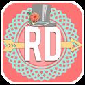 دانلود Rhonna Designs - Photo Editor v1.8.5 - نرم افزار ویرایش عکس برای اندروید