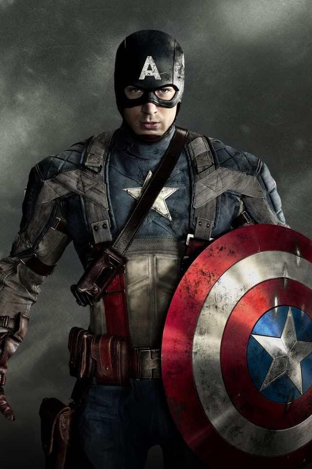 فیلم Captain America