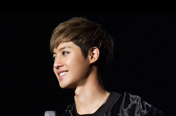 [Voice] Kim Hyun Joong Japan Mobile Site Update [2015.11.04]