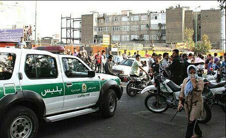 آیا گروگان گیری در بازار تهران  واقعیت دارد؟ , حوادث